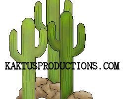 kaktusproductions logo